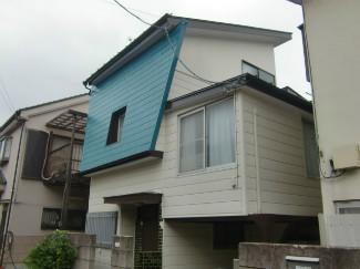 2015/5/29 立川市栄町住宅屋根塗装工事